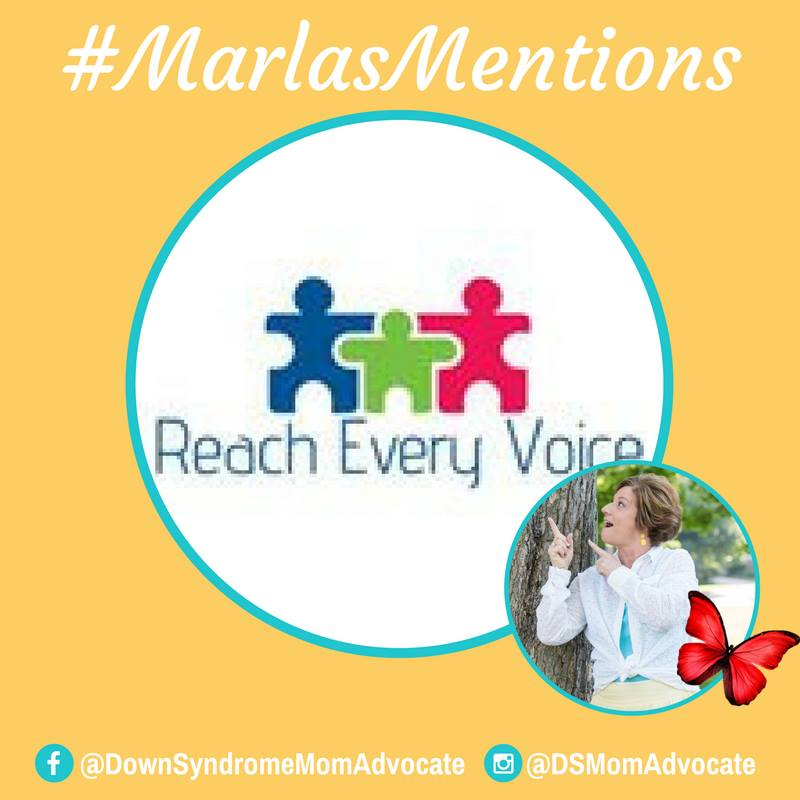 marlas mentions reach every voice